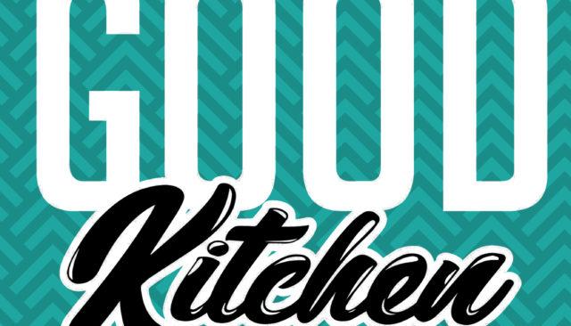 Good Kitchen chevron